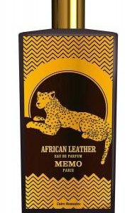 "Memo ""African Leather"" 75 мл (унисекс)"