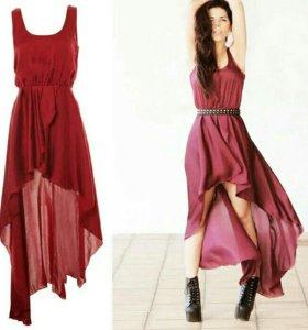 Платье новое р-р 42-44