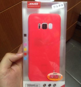 Чехлы Samsung S8