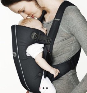 Рюкзак переноска Baby Bjorn