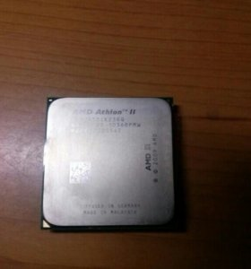 Процессор AMD Athlon ll X2 245 AM3