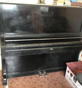 """Пианино """"Тюмень """""""