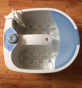 Ванночка для педикюра Binatone
