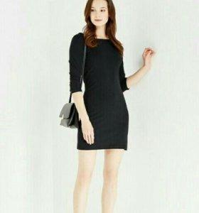 Новое базовое платье