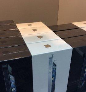 Айфон 5 на 32Гб новые в пленках