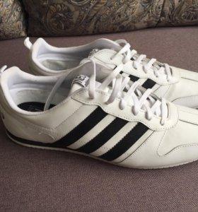 Кроссовки кеды обувь мужская adidas