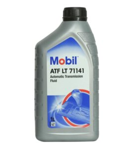 Масло транс. MOBIL ATF LT 71141
