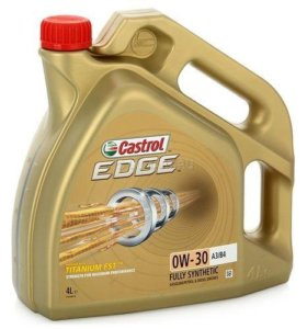 Масло CASTROL EDGE 0W-30
