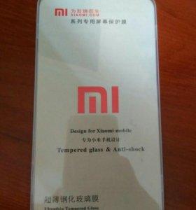 Стекло Xiaomi redmi not 3 pro