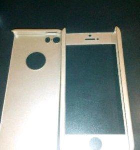 IPhone 5 s золотой