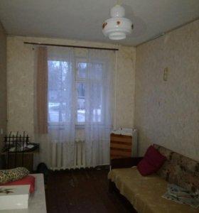 Комната, 10.5 м²
