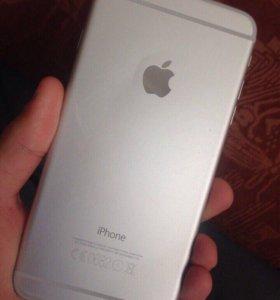 iPhone 6+ либо обмен на 6