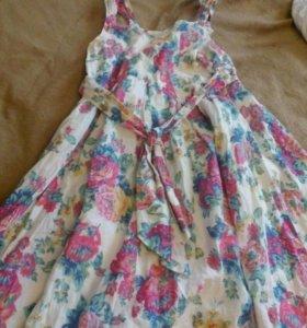 👗 платье летнее.