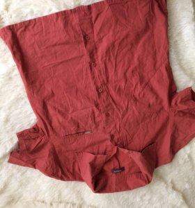 Рубашка и водолазка