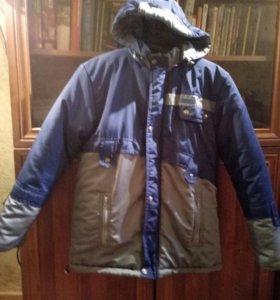 Куртка муж. 42 р