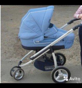 Детская коляска.Португалия.