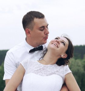 Свадебный фотограф Фотосессия
