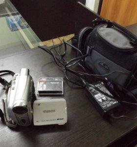 Canon Mv 940 E