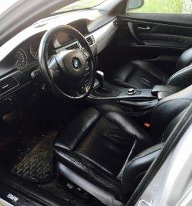 BMW 325xi e90 2006