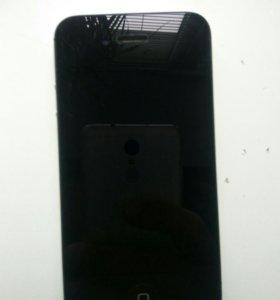 Айфон 4s 16г.обмен