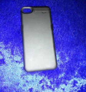 Чехол-зарядка для Iphone 4s