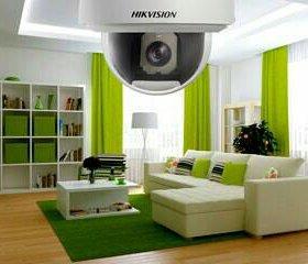 Видеонаблюдение для квартир