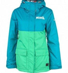 Куртка Nike демисезонная/зимняя