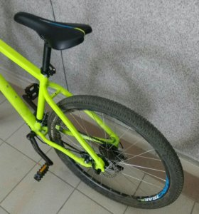 Горный велосипед/MTB B'TWIN Rockrider 540