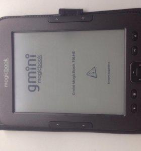 Электронная книга Gmini MagicBook T6LHD