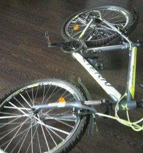 Велосипед Stern Motion идеальное состояние