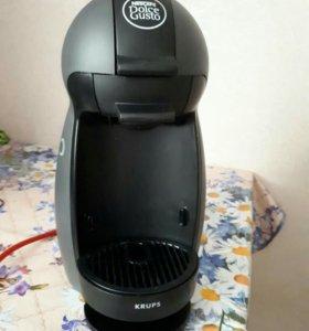 Кофеварка KRUPS DOLCE GUSTO