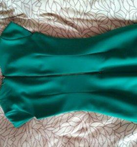 Платье новое не одевала не разу