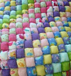 Одеяло бонбон