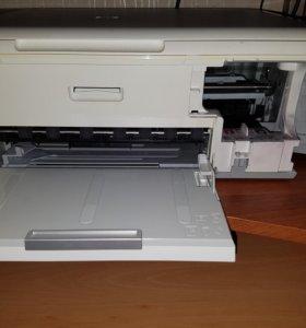Мфу HP Deskjet F4283 All-in-one