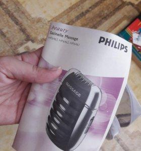 Philips эпилятор