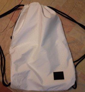 Рюкзак-мешок Reserved. Новый.