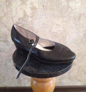 Туфли для танцев р 39