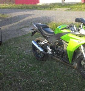 Racer RC250CS