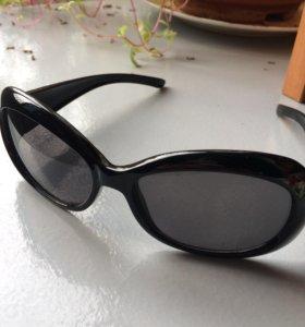 Женские Солнечно-защитные очки (faberlic)