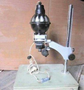 Коллекционный фотоувеличитель упа-5М