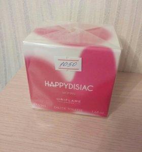 """ HappyDisiac"""