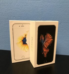 Iphone 6 (16,64,128Gb)