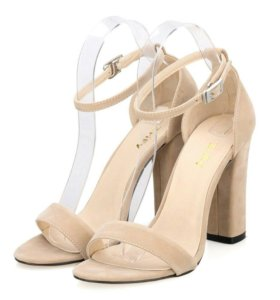 Туфли (босоножки)