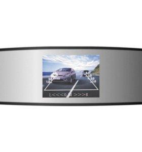 Зеркало со встроенным LCD-TFT дисплеем ParkCity PC