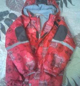Курточка Barguito