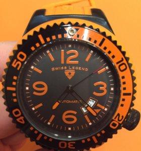 Часы Swiss Legend Neptune