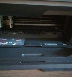 Срочно! Принтер ,сканер,копир!(Цена Снижена)