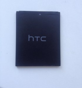Новая батарея на htc desire326/526