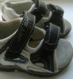 сандали 19 размер