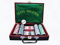 Новый набор для покера